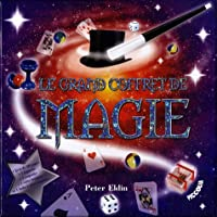 Le grand coffret de magie