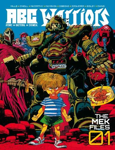 A.B.C. Warriors (Mek Files)