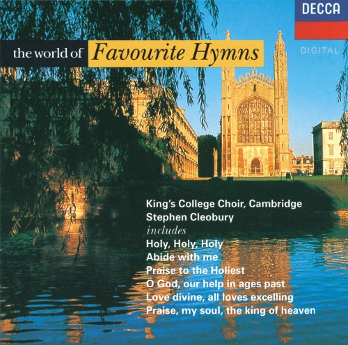 The World of Favourite Hymns