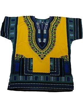 DASHIKI maglia, diversi colori disponibili
