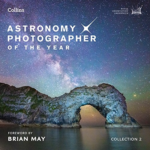 Astronomy Photographer of the Year: Collection 2 (Royal Observatory Greenwich) por Royal Observatory Greenwich