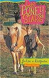 "Afficher ""Les poneys stars Julie a disparu"""