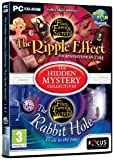 Picture Of The Hidden Mystery Collectives - Flux Family Secrets 1 and 2 (PC CD)