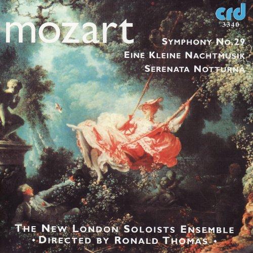 Mozart, Eine Kleine Nachtmusik...
