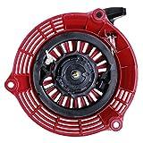 HIFROM sustituir generador de arranque de retroceso Asamblea para Honda GC135, GC160, GCV135, GCV160Motor Partes 28400-zl8-023za 28400-zl8-013ZA