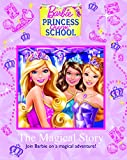 Barbie Princess Charm School: The Magical Story