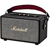 Marshall 2799820 Kilburn Tragbarer Bluetooth Lautsprecher schwarz