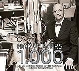 1000: Ein sehr persönlicher Rückblick auf 1.000 Vorstellungen im Berliner Mehringhof Theater - WortArt