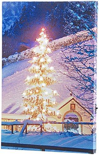 Weihnachtsbilder Mit Led.ᐅᐅ Die 20 Besten Led Weihnachtsbilder Im Test Günstig Online