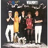 Songtexte von The B‐52s - Whammy!