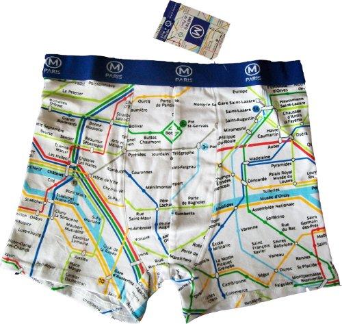 boxer-sexy-homme-metro-de-paris-collection-officielle-ratp-plan-itineraire-carte-calecon-transport-s