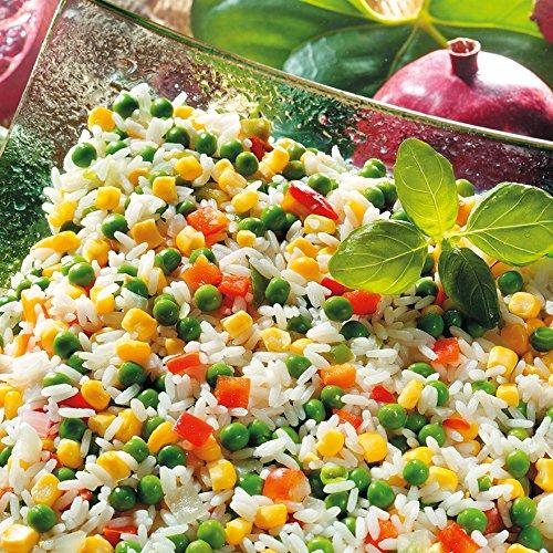 Besser Gemüse-Reis-Pfanne; 1000 g