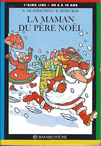La Maman du Père Noël, numéro 138