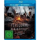 Firequake 3D - Die Erde fängt Feuer