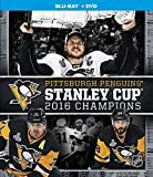 Pittsburgh Penguins Stanley Cup 2016 Champions [Blu-ray] [Import anglais]