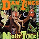 Night Time! by Dan Zanes (2002-10-15)