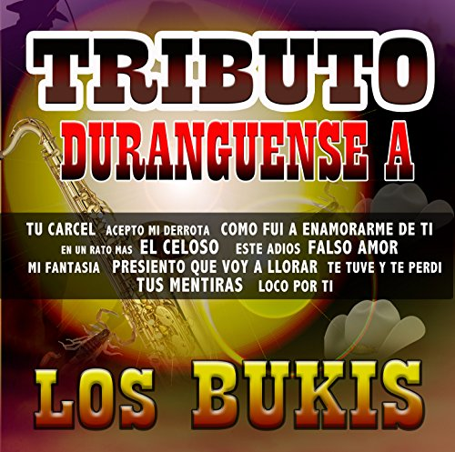 Los Bukis Vivo En (Loco Por Ti)