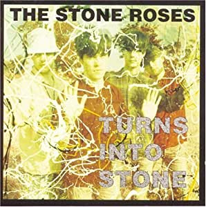 Turns Into Stone [Us Import]