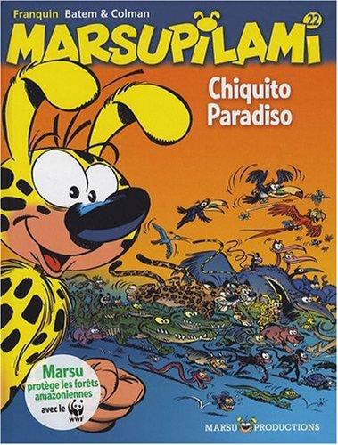 marsupilami-tome-22-chiquito-paradiso