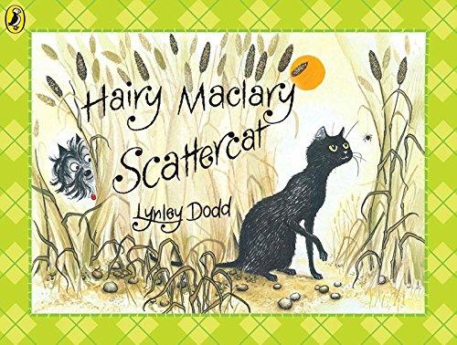 Hairy Maclary Scattercat (Hairy Maclary and Friends)