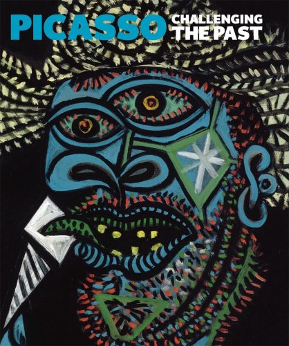 Picasso: Challenging the Past (National Gallery London)