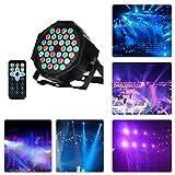 LED PAR,36W 36LEDs RGB 7 Beleuchtung