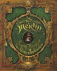 Les Carnets Secrets de Merlin : Précis Magique des herbes Enchantées