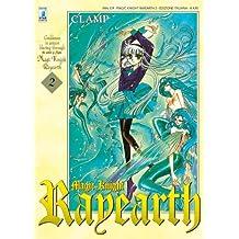 Magic knight Rayearth Vol 2
