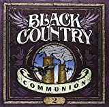 Black Country Communion: 2 [Vinyl] [Vinyl LP] (Vinyl)