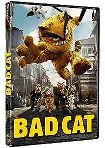 "Afficher ""Bad Cat"""