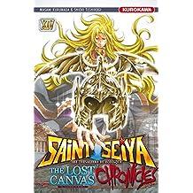 Saint Seiya - Les Chevaliers du Zodiaque - The Lost Canvas - La Légende d'Hadès - Chronicles - tome 14