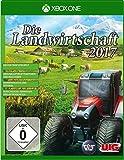 Die Landwirtschaft 2017