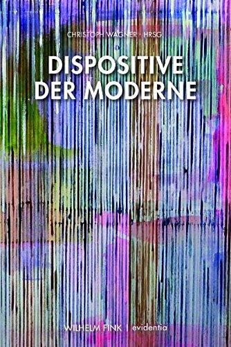 Dispositive der Moderne (evidentia)