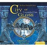 City of Glass (Bones III): Chroniken der Unterwelt. (Lübbe Audio)