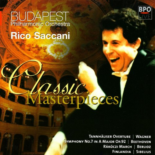 Classic Masterpieces - Wagner,...
