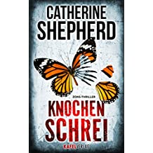 Knochenschrei: Thriller (German Edition)
