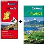 Guide Vert Irlande + Carte routi�re I...