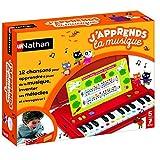 Nathan - 31075 - J\'apprends La Musique
