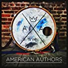 American Authors [5 Track Ep]