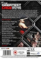 Wwe - The Greatest Cage Matches Of Alltime (3 Dvd) [Edizione: Regno Unito] [Import italien]