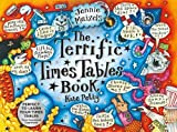 The Terrific Times Tables Book by Kate Petty (2016-07-07)