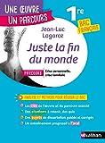 Juste la fin du Monde - Étude de l'oeuvre intégrale et outils pour réussir le BAC Français 2021 (8)