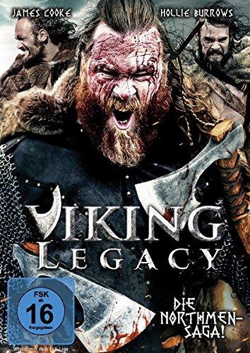 Viking Legacy – Die Northmen-Saga!