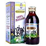 Schwarzkümmel - HEMANI - 100 % Natural - Öl 125 ml