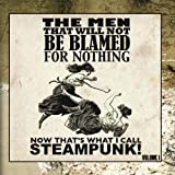 The Steampunk Album! That Cannot Be Named For Legal Reasons