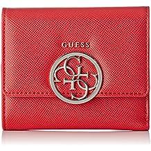 Guess Slg Wallet - Carteras Mujer