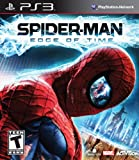 Activision Spider-man: The Edge of Time, PS3