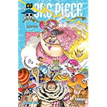 One Piece - Édition originale - Tome 87