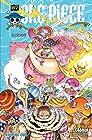 One Piece - Édition originale - Tome 87