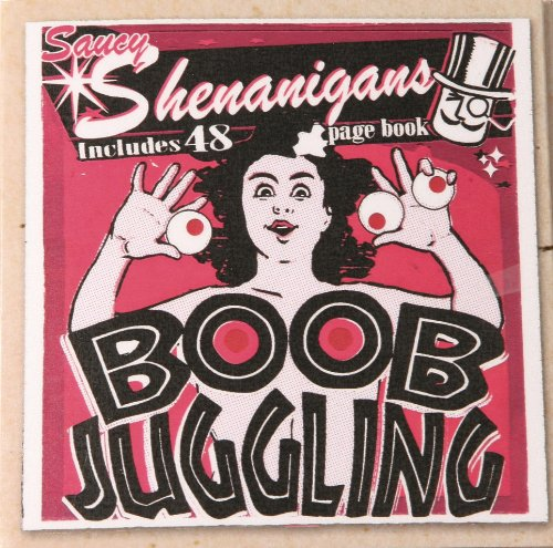 Boob Juggling (Naughty Shenanigans)